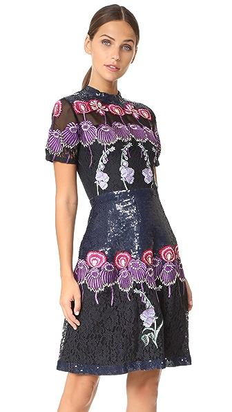 Temperley London Farewell Dress