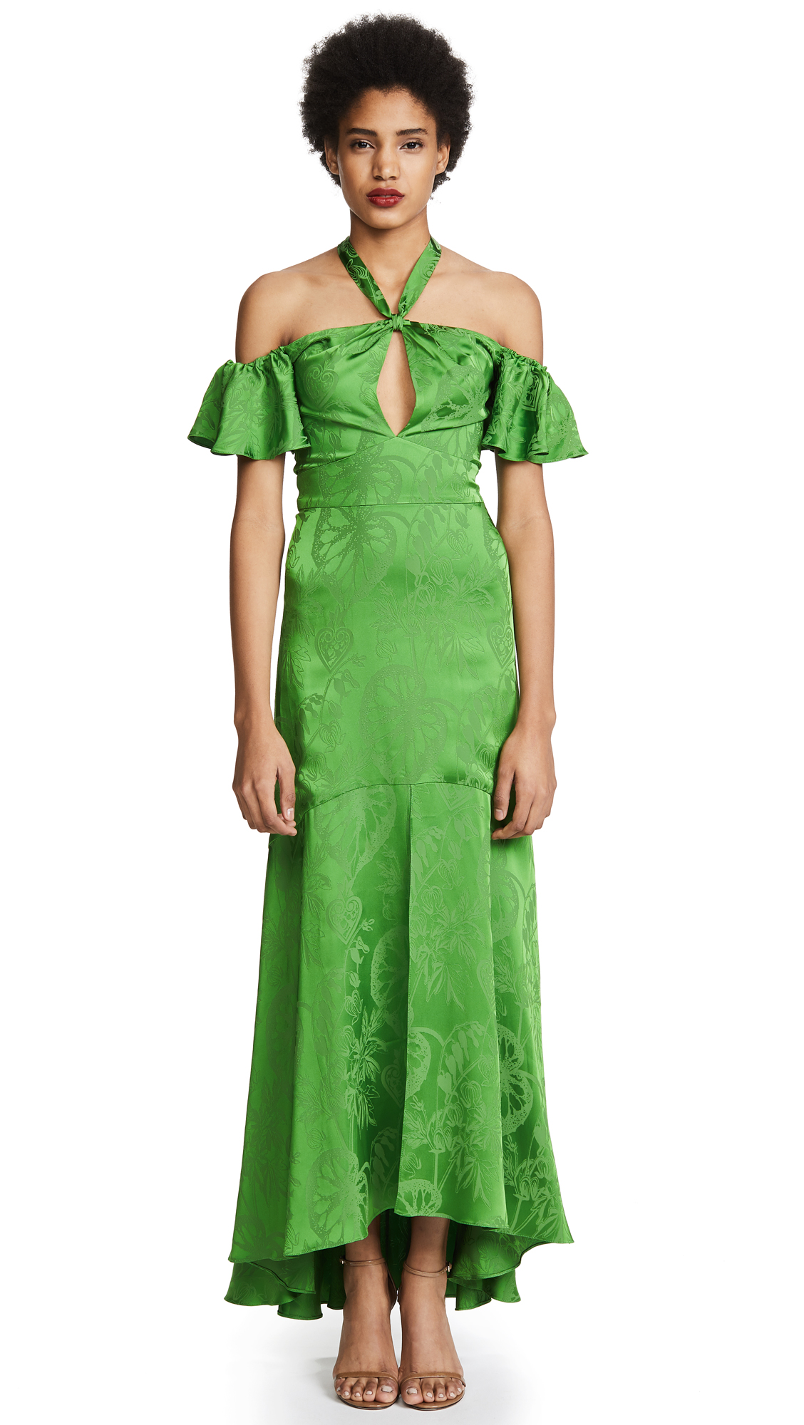 Temperley London Orbit Dress