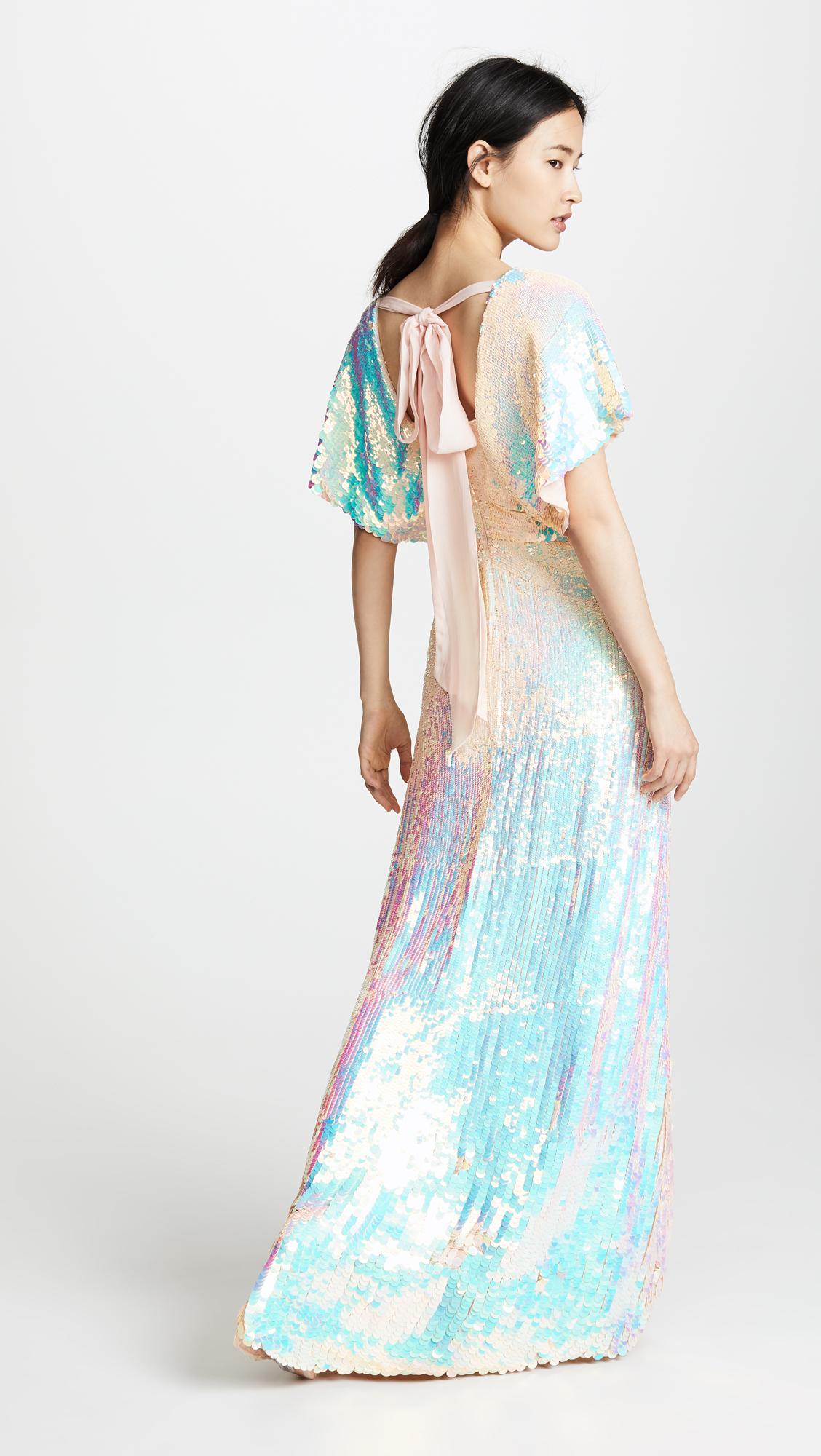 9e5d369465e1 Temperley London Bardot Dress