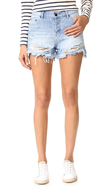 The Fifth Label Low Stress Shorts