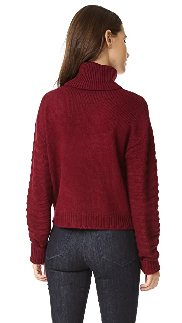The Fifth Label Fast Forward Knit