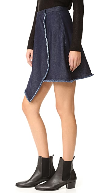 The Fifth Label Front Row Skirt