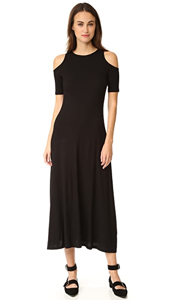 The Fifth Label The Countdown Dress - Black