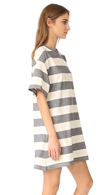 The Fifth Label Chelsea T-Shirt Dress
