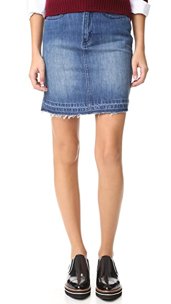 The Fifth Label Shortie Skirt at Shopbop