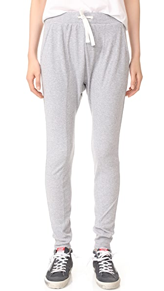 The Fifth Label Fly With Me Pants - Grey Marle