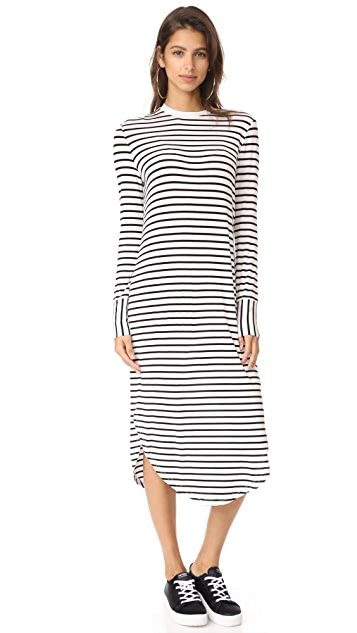 The Fifth Label Shines By Long Sleeve Dress