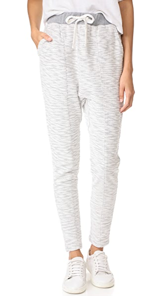 The Fifth Label The Liberty Pants - Grey Marle
