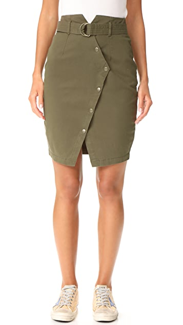 The Fifth Label The Quest Skirt