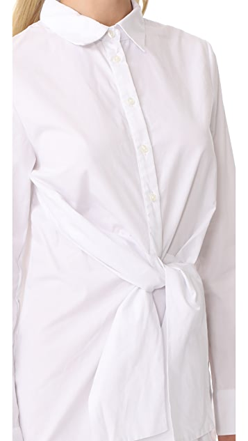 The Fifth Label Paper Planes Shirtdress