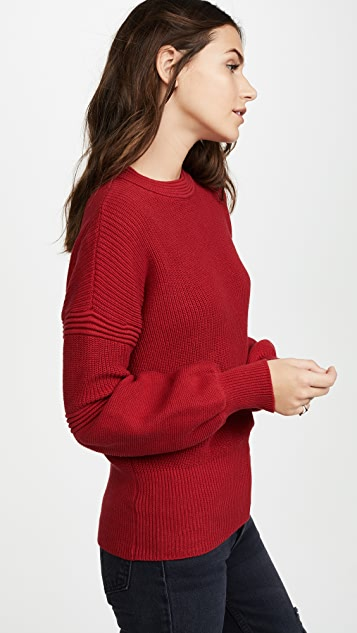 The Fifth Label Sculpture Sweater