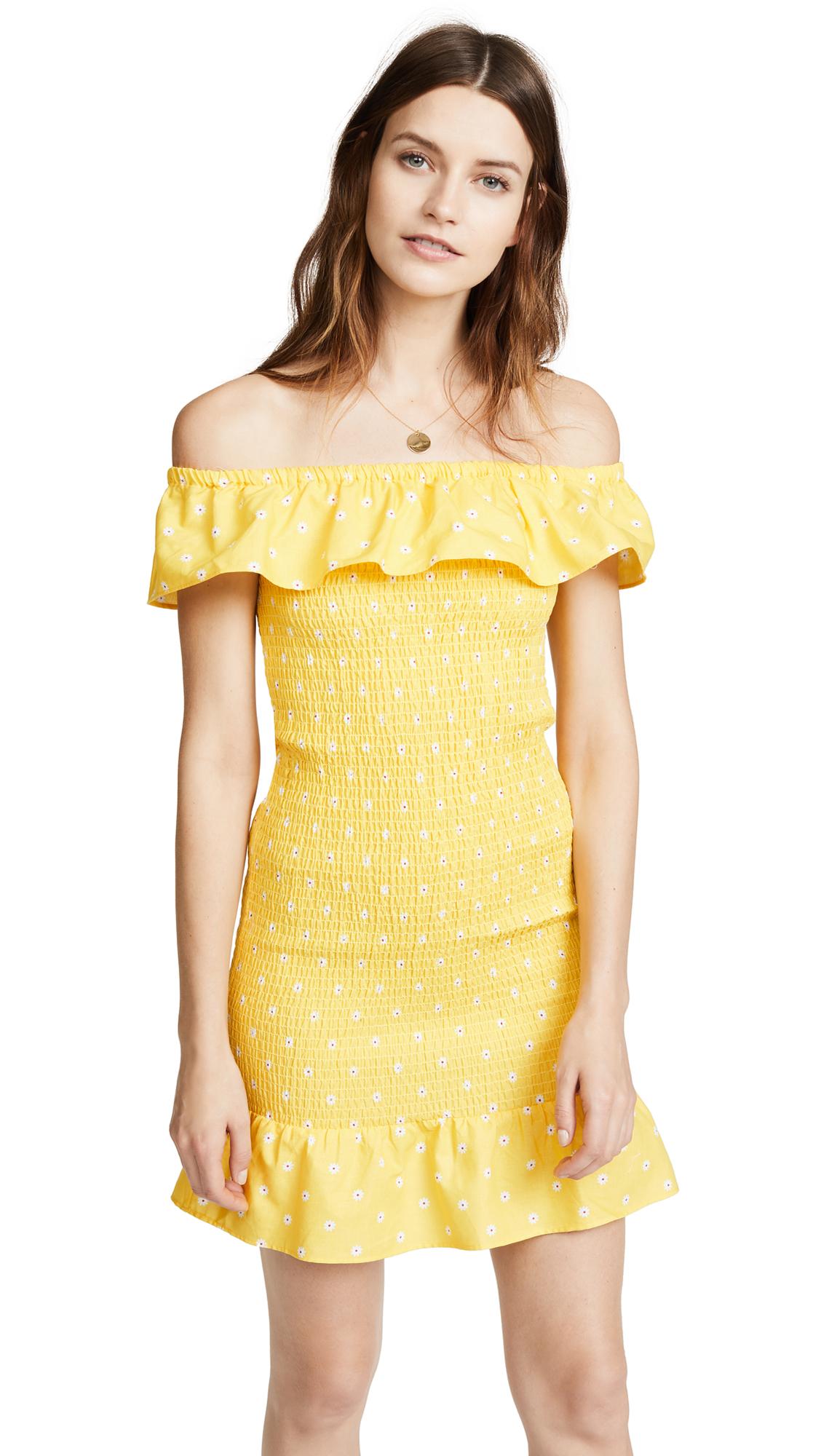 The Fifth Label Fiesta Dress