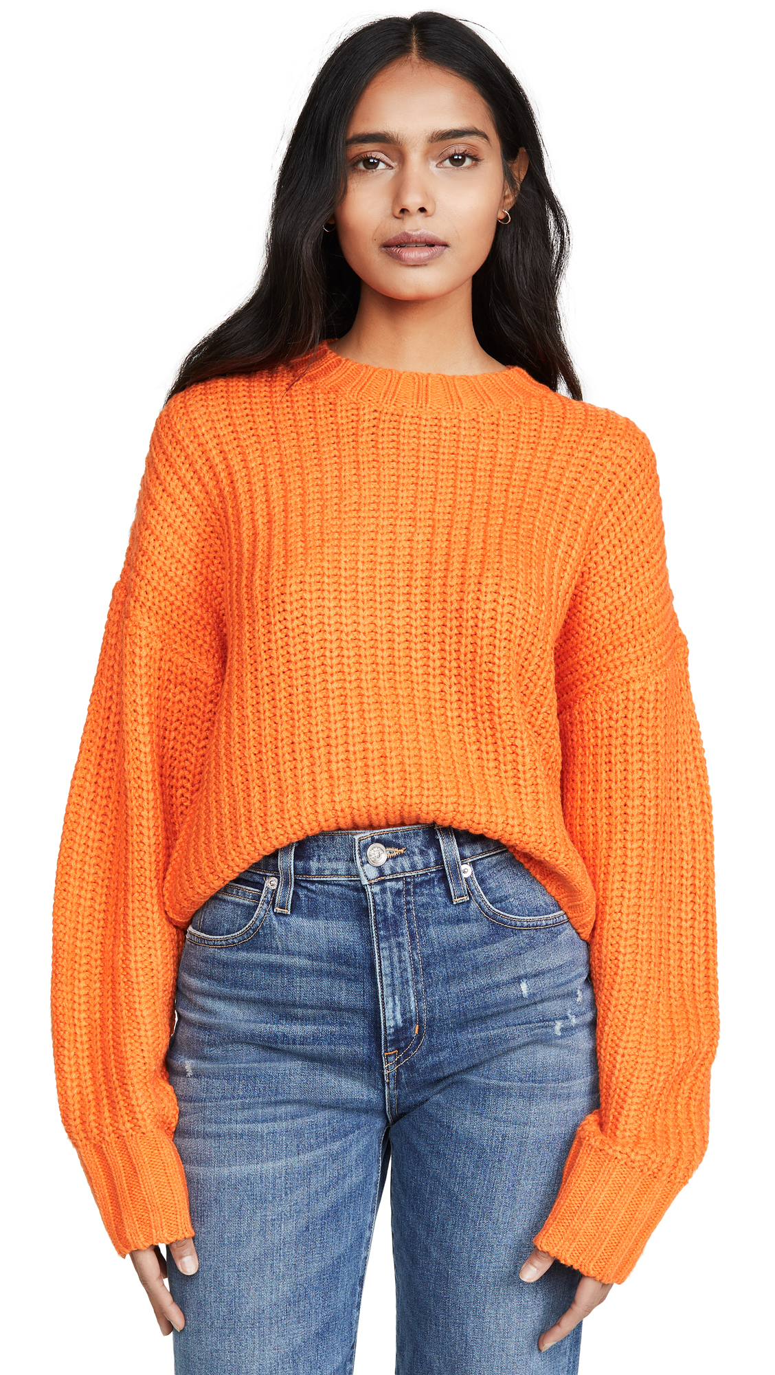 Buy The Fifth Label online - photo of The Fifth Label Author Knit Sweater
