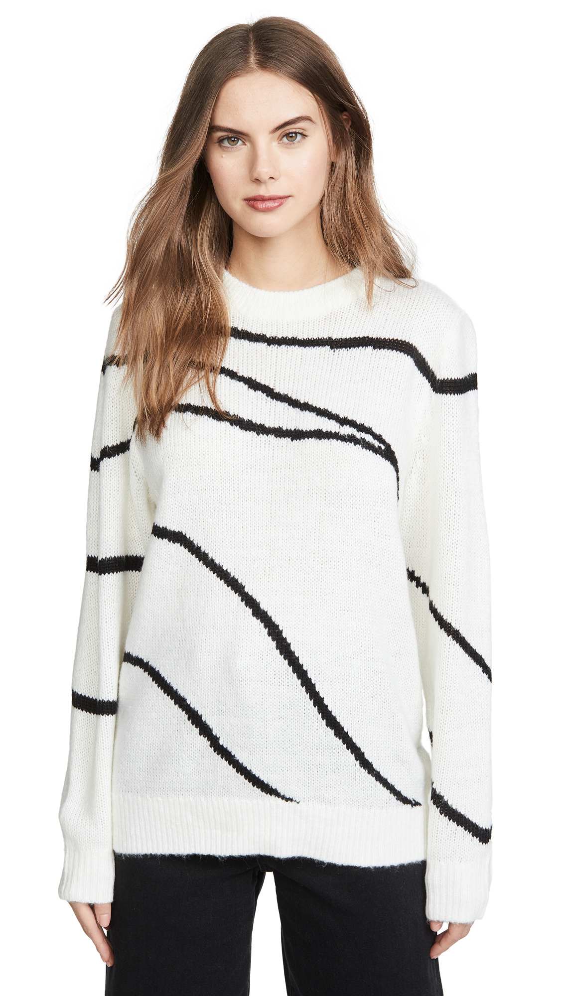Buy The Fifth Label online - photo of The Fifth Label Out Of Reach Sweater