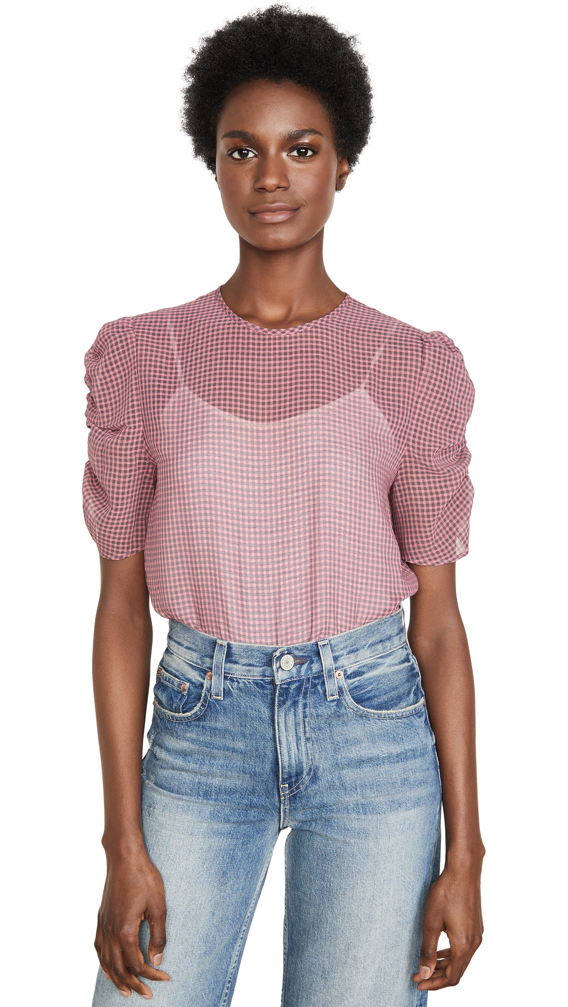 The Fifth Label Home Run Top - 30% Off Sale