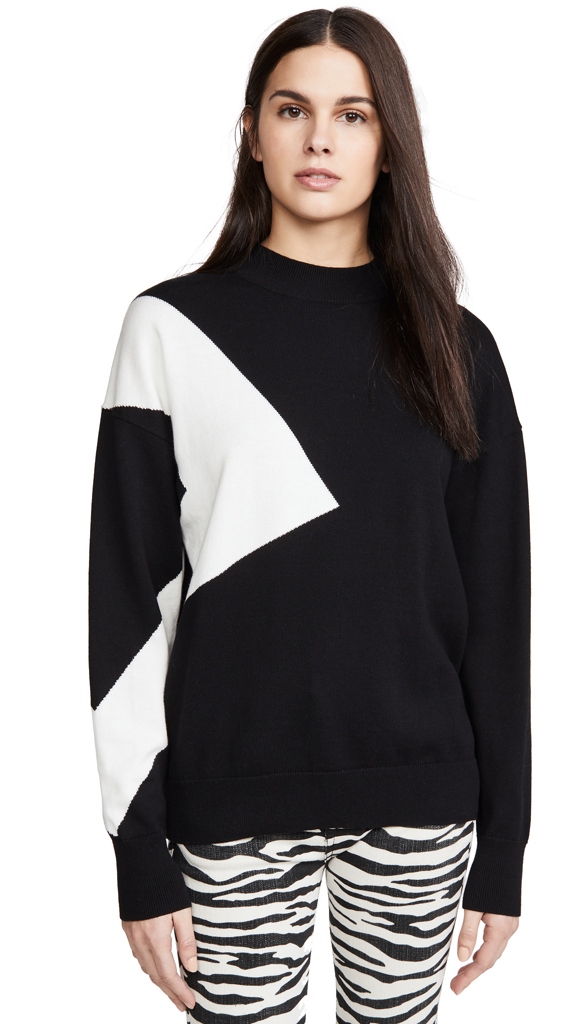 The Fifth Label Pathway Sweater