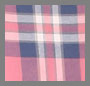 Washed Cherry Plaid