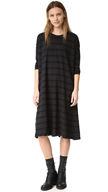 THE GREAT. The Square Dress