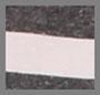 Heather Charcoal Stripe