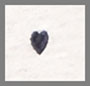 Heather Grey with Navy Heart