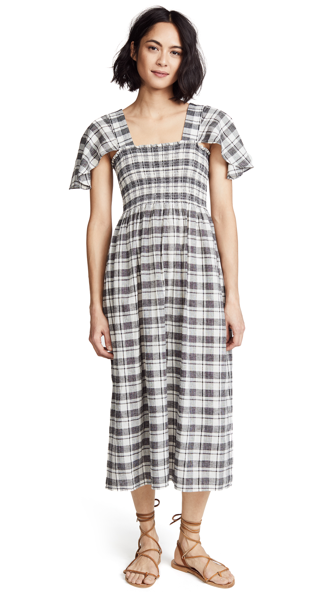 THE GREAT. The Gimlet Dress