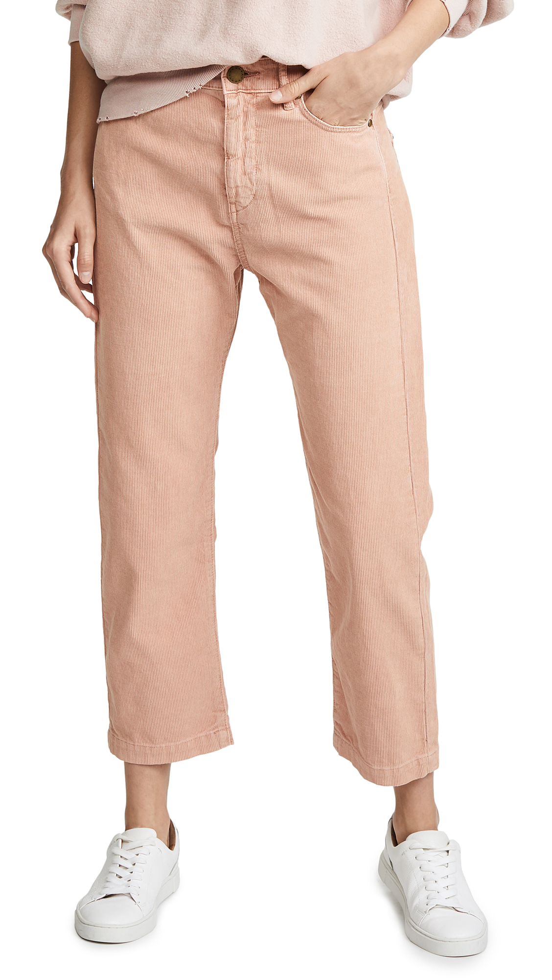 THE GREAT THE RAMBLER PANTS