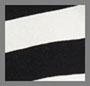 Black Mixed Stripe