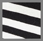 Black Skinny Stripe