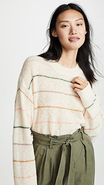 The Great Sweaters PULLOVER SWEATER