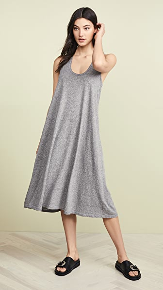 The Great Dresses THE SWING TANK DRESS