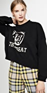 THE GREAT. Bear Roll Pull Over