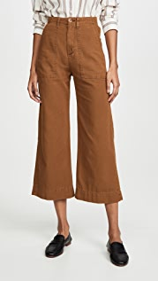 THE GREAT. The General Pants