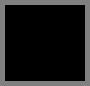 Black Flocked Dot