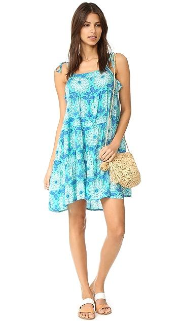 TIARE HAWAII Acapulco Beach Dress