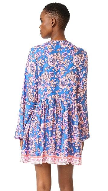 TIARE HAWAII Dahlia Swing Dress