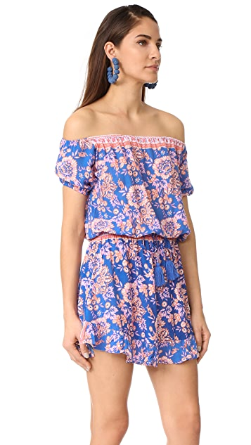 TIARE HAWAII Wonderland Dress