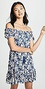 TIARE HAWAII Riviera 短款连衣裙