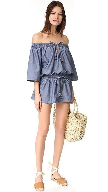 Thayer Sonne Dress