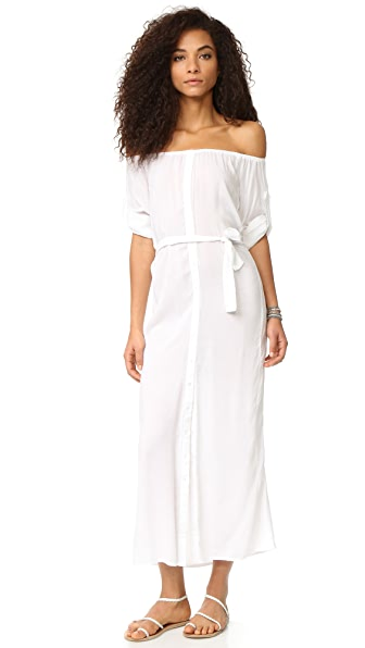 Thayer Babs Maxi Dress