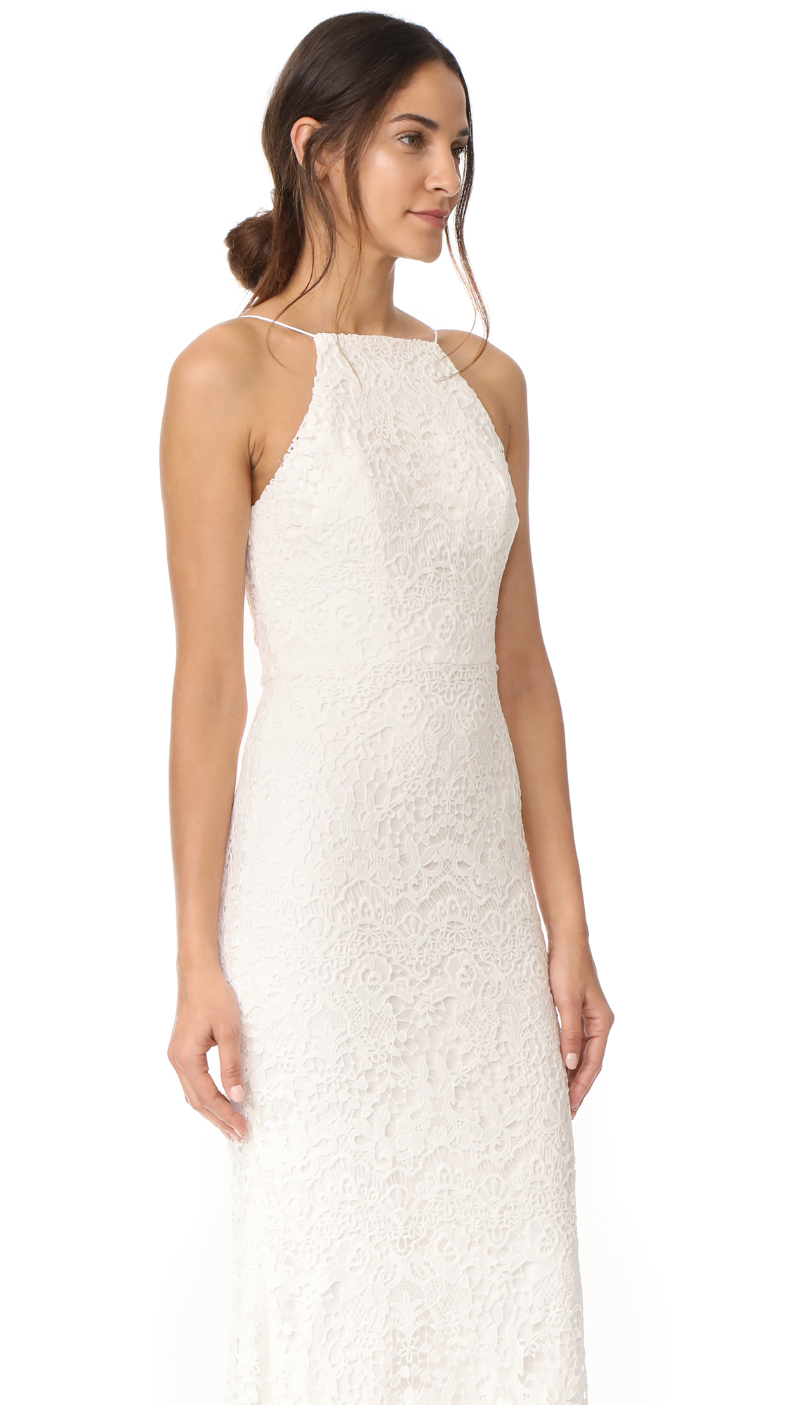 Theia Hayley Gown | SHOPBOP
