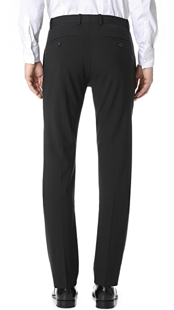 Theory Marlo Suit Trousers