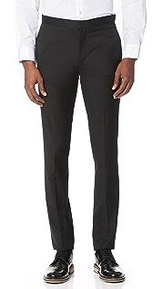 Theory Marlo Tuxedo Pants