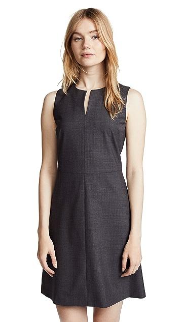 Photo of  Theory Edition Miyani Dress - shop Theory dresses online sales