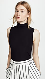 Theory Wendel Sleeveless Sweater