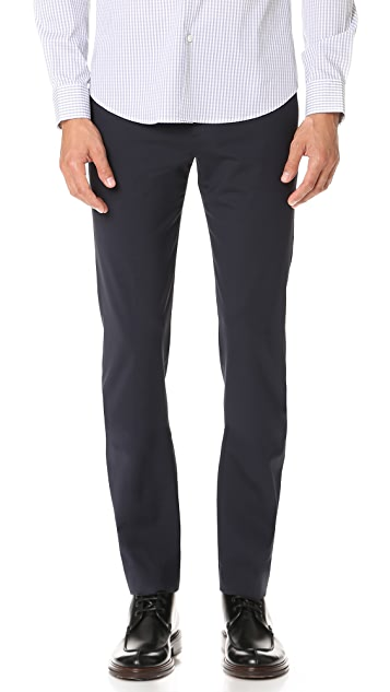Theory Jake FF Tropical Suit Trousers