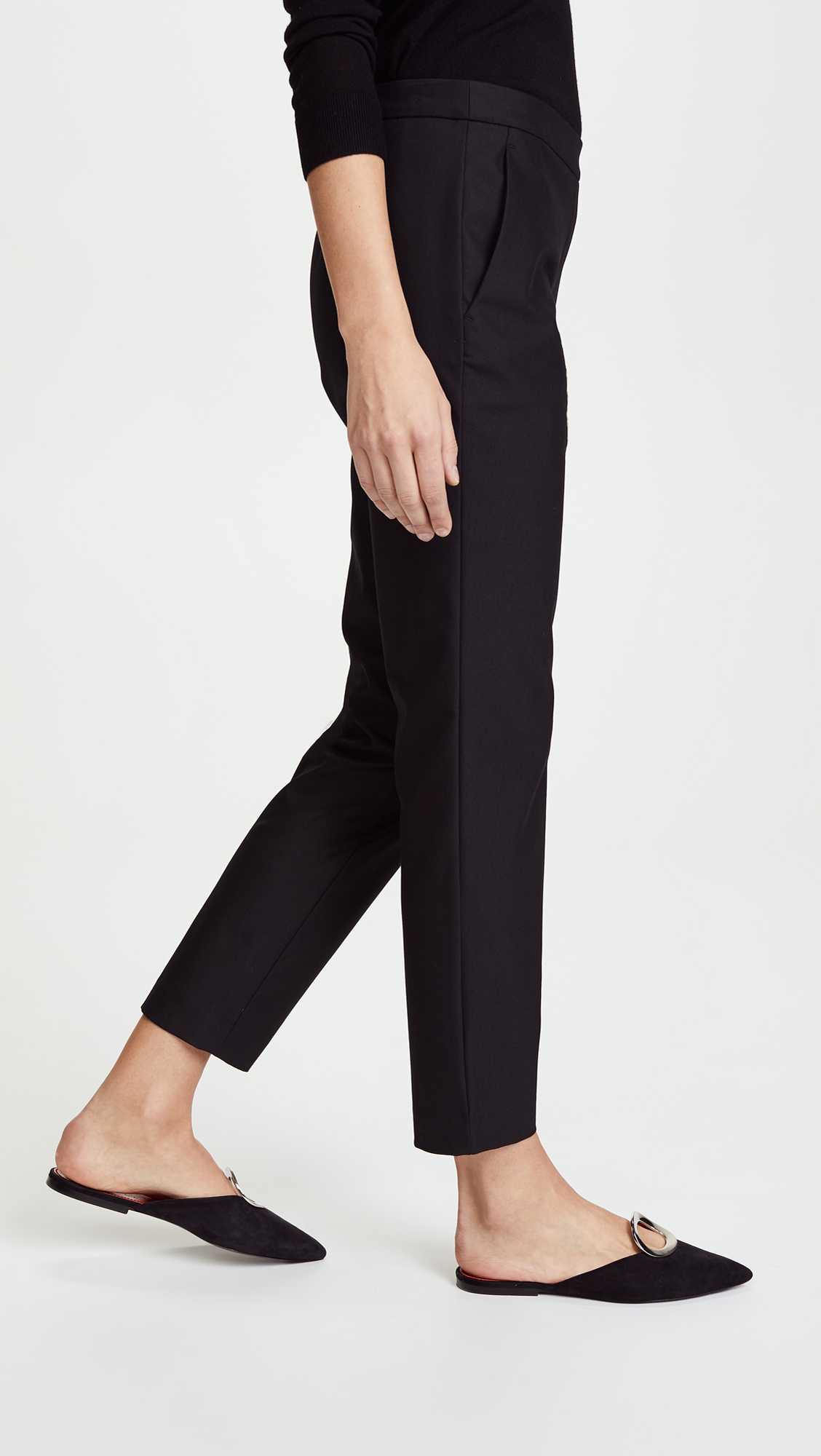 Theory Approach Thaniel Pants Shopbop D Island Casual Wrinkle Vintage