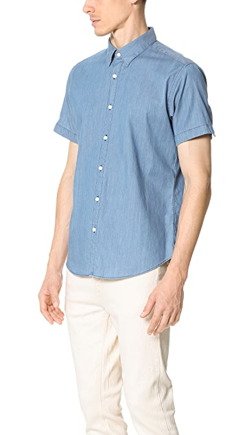 Theory Coppolo Ryerson Shirt