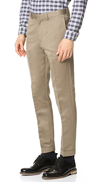Theory Muller Setter Trousers