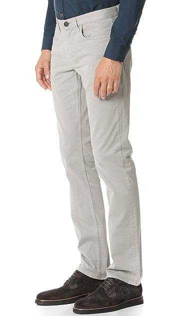 Theory Haydin Renton Jeans