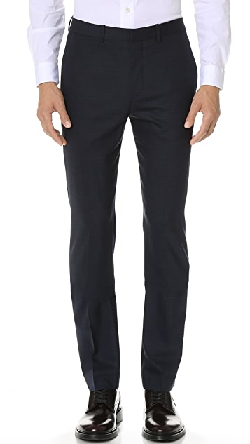 Theory Jake Meitour Trousers